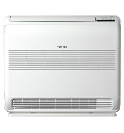 Подов климатик Toshiba RAS-B13UFV-E