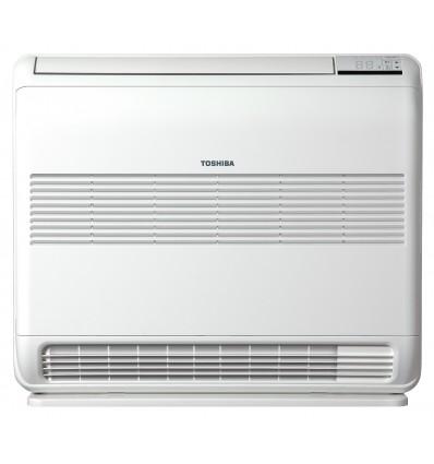 Подов климатик Toshiba RAS-B18UFV-E