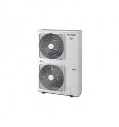 Термопомпа Toshiba HWS-1402H-E/HWS-1402XWHM3-E