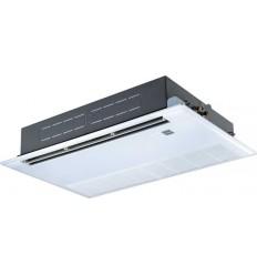 Еднопътна таваннa касета вътрешно тяло за VRF система Toshiba