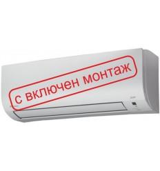 Инверторен климатик Daikin FTX60K/RX60K Comfort
