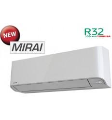 Инверторен климатик TOSHIBA RAS16BKVG/BAVG MIRAI