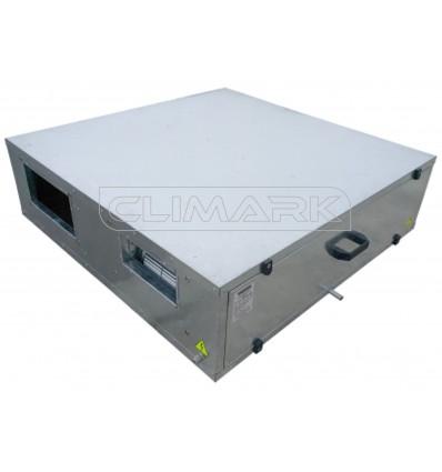 Рекуперативен блок 800м3/ч