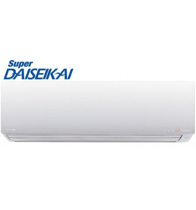 Хиперинверторен климатик TOSHIBA RAS-16G2KVP-E Daiseikai 8